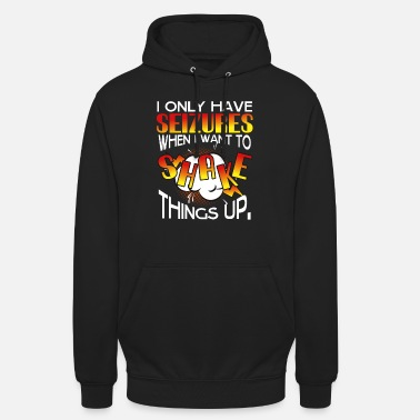 Incorrect Politically incorrect but funny fit joke - Unisex Hoodie