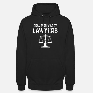 Spouse Lawyer husband spouse - Unisex Hoodie