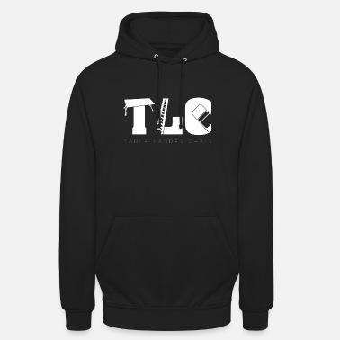 Tlc TLC Wrestling Match Tables Ladder Chairs - Hoodie unisex