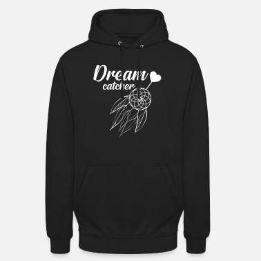 Dream Catcher dream catcher - Unisex Hoodie