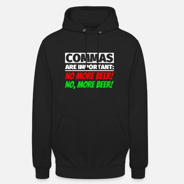 English teacher humor funny english studies - Unisex Hoodie