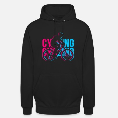 Cycling Cycling - Unisex Hoodie