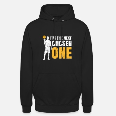 Bbl Basketball Player Throw BBL - Unisex Hoodie