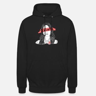 Pretty Spencer Hastings från Pretty Little Liars - Hoodie unisex
