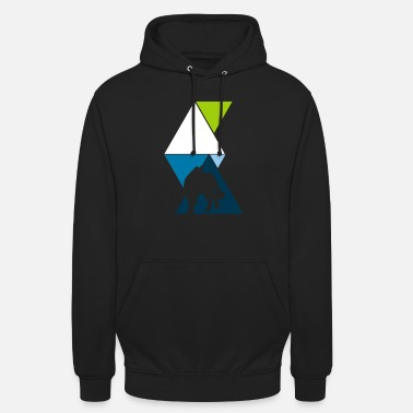 Domestic Cat domestic cat - Unisex Hoodie