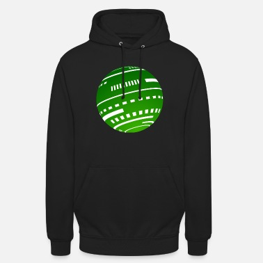 Cyber Ball - Unisex Hoodie