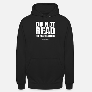 Funny Saying funny saying funny sayings - Unisex Hoodie