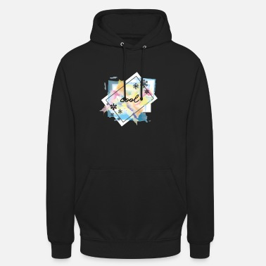 Flake cool flakes or cool flakes - Unisex Hoodie