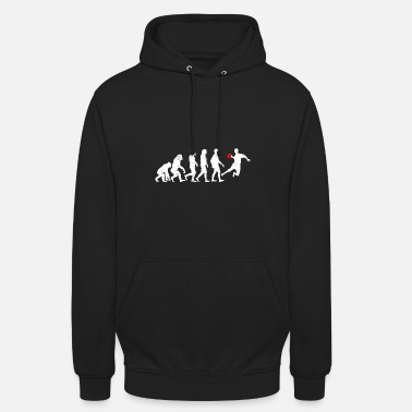 Handball Evolution Handball - Unisex Hoodie