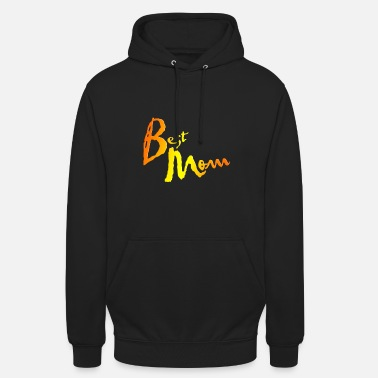 Muttertag / Mom / Mum / Best Mom - Unisex Hoodie