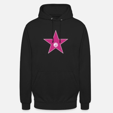 Best Parody Supermom walk of fame + your name - Unisex Hoodie