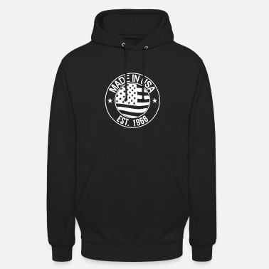 Made In Usa made in usa - Unisex Hoodie