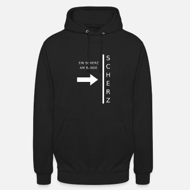Hoaxe hoax - Unisex Hoodie