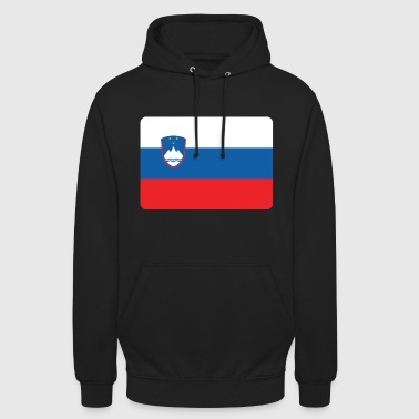 SLOVENIA IS THE NO. 1 - Unisex Hoodie