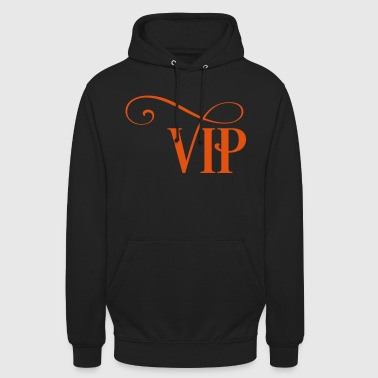 2541614 15913259 vip - Sweat-shirt à capuche unisexe