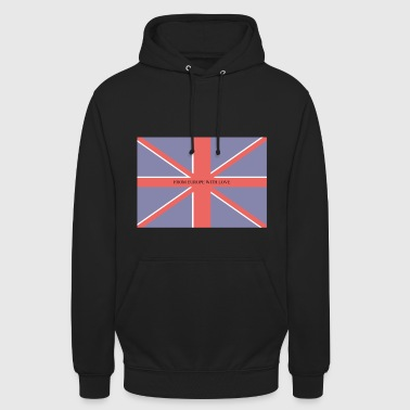 FROM EUROPE WITH LOVE - Unisex Hoodie
