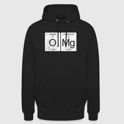 OMG Periodensystem - Unisex Hoodie