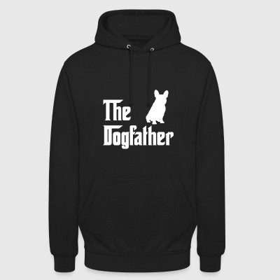 The Dogfather - Unisex Hoodie