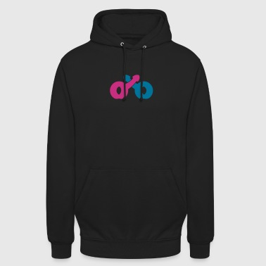 male to male - Unisex Hoodie