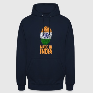 India Made in India / Made in India - Hoodie unisex