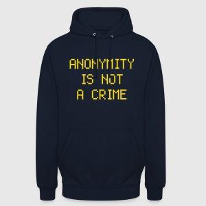 Anonymity Hoodie cUcHrS