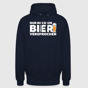 nur noch ein bier pullover