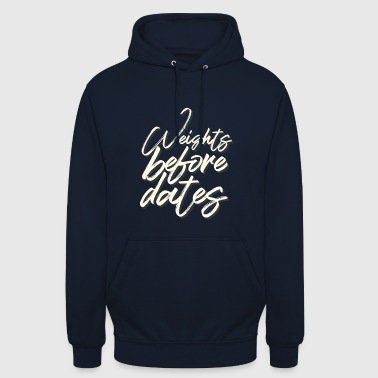 Kraft Training Kraft Training - Unisex Hoodie