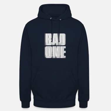 Bad Girls Bad Bad Boy Girl - Sweat-shirt à capuche unisexe