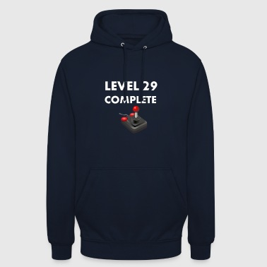 Gift for 30th birthday for gamers - Unisex Hoodie