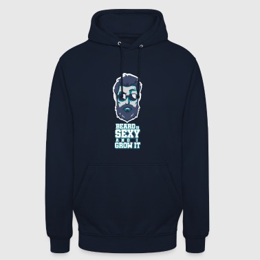 Bart is sexy - Hoodie unisex