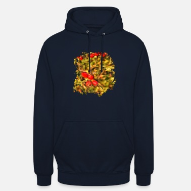 Mature When the rosehips mature - Unisex Hoodie
