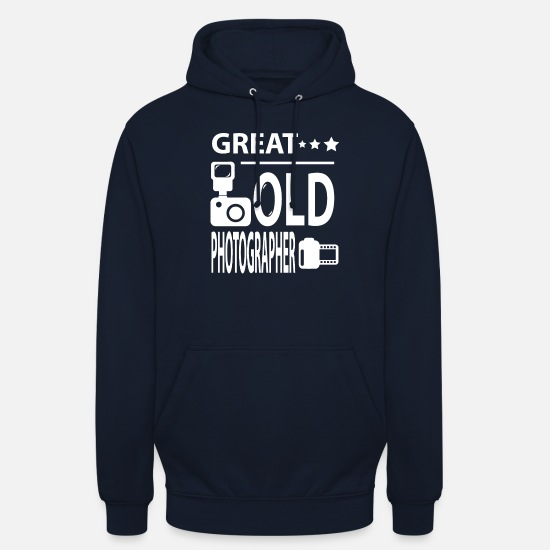 Gift Idea Hoodies & Sweatshirts - Photography Photo Photographer Photos Art collage photo - Unisex Hoodie navy