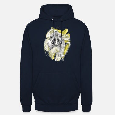 Collection Lori in full throttle - Unisex Hoodie