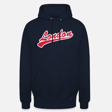 Scrollen London Scroll - Unisex Hoodie
