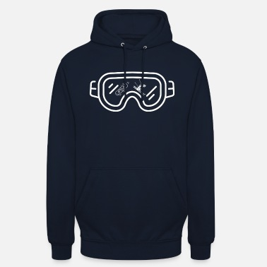 Apres Ski Party Ski Apres Ski Party - Unisex Hoodie