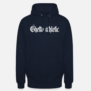 ghetto athletic - Unisex Hoodie