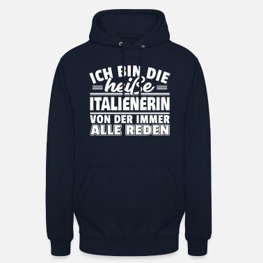 Heiße Italienerin Steht Auf Männerfleisch