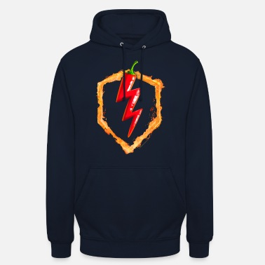 WoT Blitz Hot Chili Pepper - Unisex hoodie