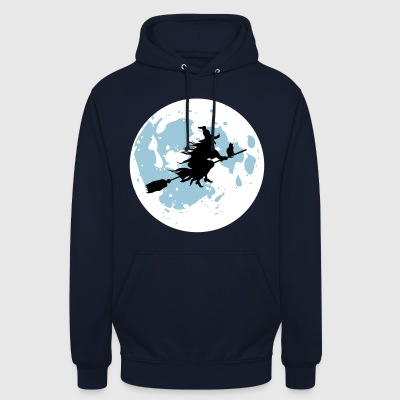witch - Unisex Hoodie