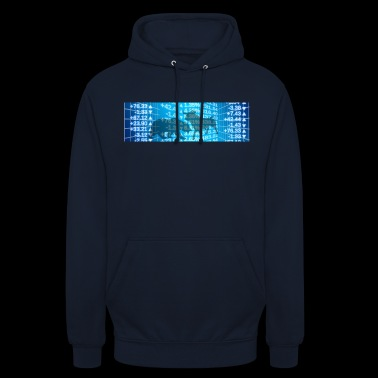 International Stock Market II - Unisex Hoodie