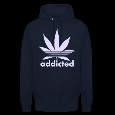 Addiction - Unisex Hoodie