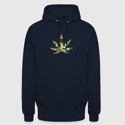 420 Camouflage - Unisex Hoodie