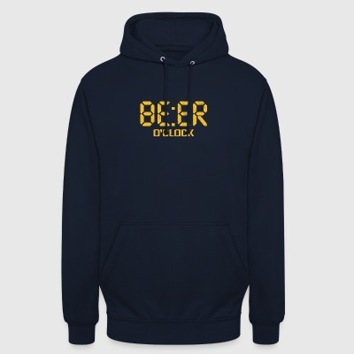 International Beer Day - Unisex Hoodie