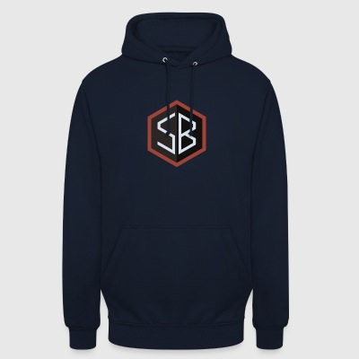 SB - Sweat-shirt à capuche unisexe