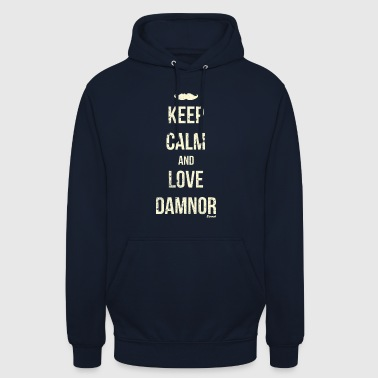 Keep calm and ... (H) - Unisex Hoodie