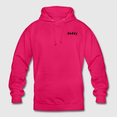 daddy - Unisex Hoodie