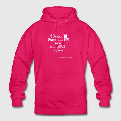 There_is_NO_white - Unisex Hoodie