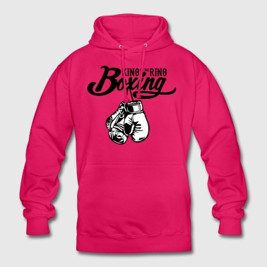 2541614 135257020 Boxing Champ - Unisex Hoodie