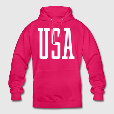 Hoodies made in usa