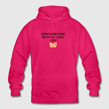FOLLOWING GirlfriEND BoyfriEND - Unisex Hoodie